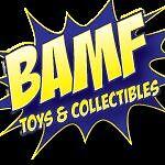 BAMF Toys & Collectibles