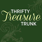 Thrifty Treasure Trunk