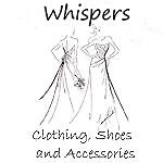 Whispers - Clothes, Shoes and more
