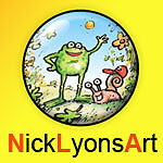 nicklyonsart