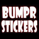 BumprStickers