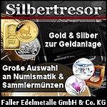 Silbertresor-Augsburg