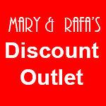 MaryRafaDiscount