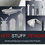 HOT STUFF DESIGN
