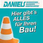 Daniels Baumaschinen Shop