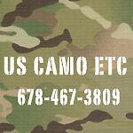US CAMO ETC