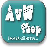 AvW Shop Immer günstig
