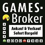 Gamesbroker Dresden