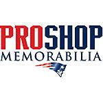 Official Patriots ProShop