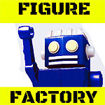 Figure Factory Toys
