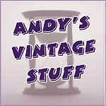 Andy's Vintage Stuff