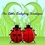 THE LITTLE LADYBUG BOUTIQUE