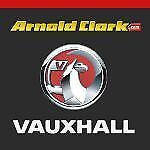 Arnold Clark Stoke Vauxhall