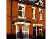 Student room available in Chester. £99 p/w (bills included)