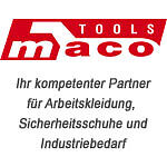 Maco-Berufsbekleidung