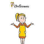 lifesteward