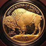 US Mint Coins and Bullion