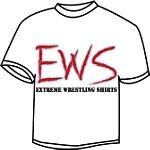Extreme Wrestling Shirts