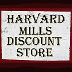 Harvard Mills