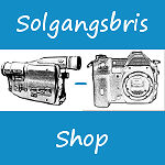 Solgangsbris-Shop