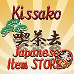 Japanese Items  kissako-store
