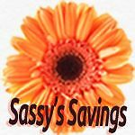 Sassy's Savings