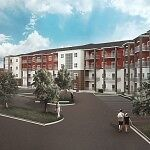 The Ridge Apartments, Bringing Luxury to New Heights