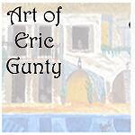 Art of Eric Gunty