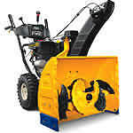 CUB CADET 3 STAGE SNOW BLOWER SEPT SPECIAL 1MTH ONLY
