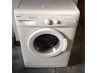 Beko 5jg washing machine good working orderr £50ono
