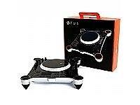 Digital Dj Mixer Controller- EKS Otus Matte-USB MIDI digital DJ controller deck