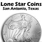 Lone Star Coins