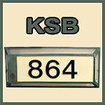 KSB864