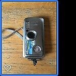 Digital Camera with Charger