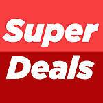 Super Deals Web Store
