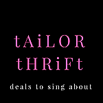 Tailor Thrift Boutique & Gifts