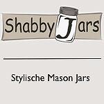 shabby-jars