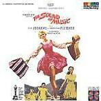 cd ost film/soundtrack - Various - The Sound Of Music (An ..