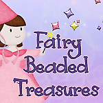 Fairy Beaded Treasures