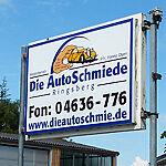 Die AutoSchmiede Ringsberg