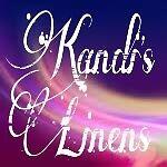 Kandi's Linens