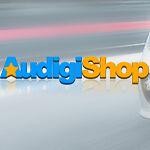 AU Digi Shop