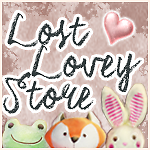 Lost Lovey Store
