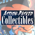 Action-Packed Collectibles