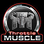 Throttle Muscle by REV Your Cause