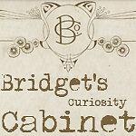 Bridget's Cabinet