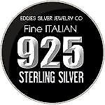 Silver Jewelry Cuban Link Chain Co