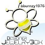 BEE S DESIGNER JEWELRY BOX