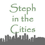Steph in the Cities