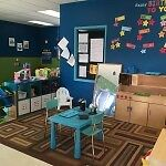 Child Care-September Availability